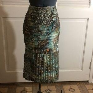 Dresses & Skirts - Ruffled skirt!